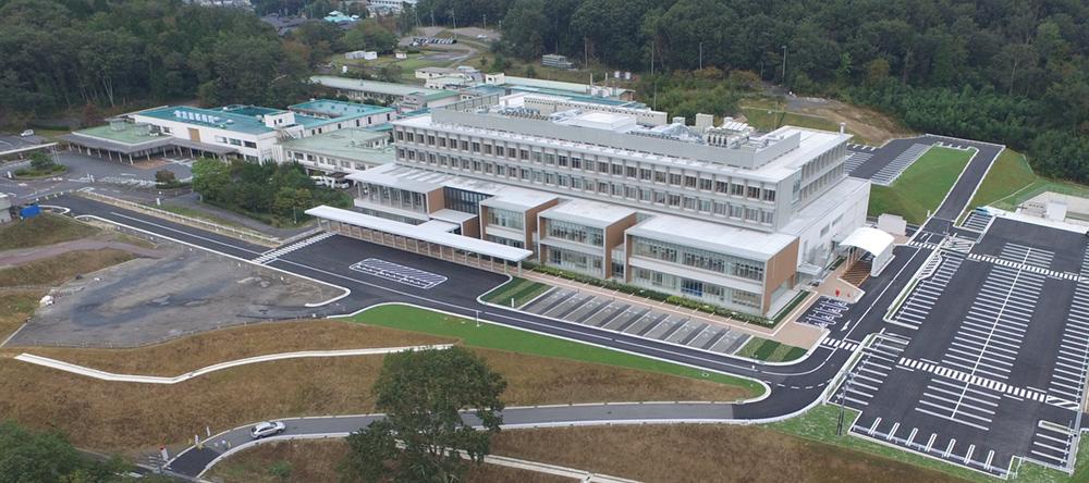 市立恵那病院