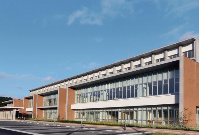 市立恵那病院再整備事業