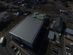 東濃信用金庫様文書管理センター新築工事_サンプル画像04
