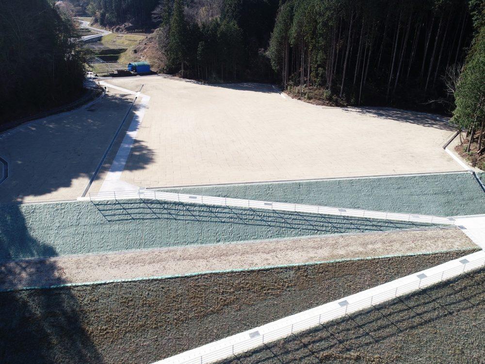 平成30年度 矢作ダム上流堆積土砂掘削工事