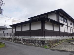 JAひがしみの明智支店新築工事_サンプル画像04