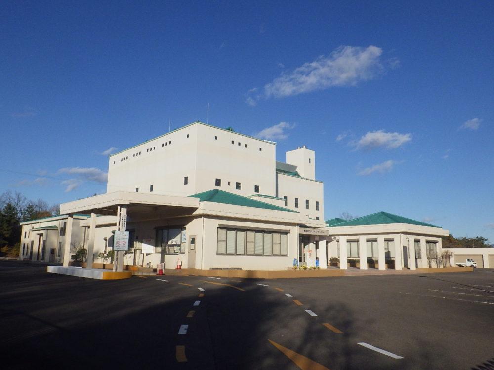 債務ク工第1号 瑞浪市クリーンセンター改修工事