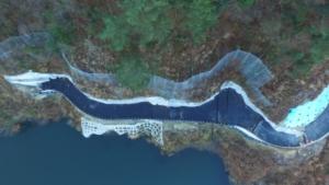 令和元年度 小里川ダム貯水池管理用通路工事_サンプル画像02